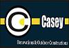 Casey Outdoor Constructions