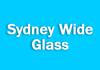 Sydney Wide Glass