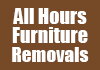 All Hours Furniture Removals
