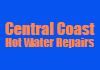 Central Coast Hot Water Repairs