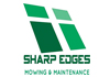Sharp Edges Mowing and Maintenance