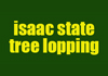 isaac state tree lopping