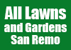 All Lawns and Gardens San Remo