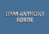Liam Anthony Forde