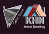 KHN METAL ROOFING PTY LTD