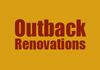 Outback Renovations
