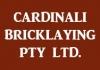 CARDINALI BRICKLAYING PTY LTD