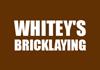 WHITEY'S BRICKLAYING