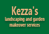 Kezza's landscaping and garden makeover services