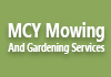 MCY Mowing And Gardening Services