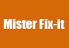 Mister Fix-it