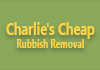 Charlie's Cheap Rubbish Removal