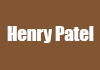 Henry Patel