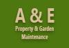 A & E Property & Garden Maintenance