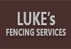 Luke's Fencing Services