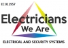 Electricians We Are