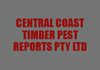 CENTRAL COAST TIMBER PEST REPORTS PTY LTD