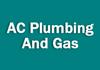 ac plumbing and gas