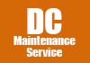 DC Maintenance Service