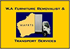 WA Furniture Removals & Transport Services