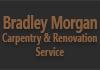 Bradley Morgan Carpentry & Renovations
