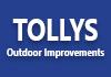 Tollys Outdoor Improvements