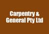 Carpentry & General Pty Ltd