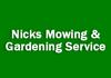 Nicks Mowing & Gardening Service