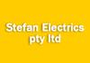 Stefan Electrics pty ltd