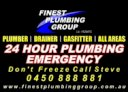 Finest Plumbing Group