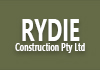 Rydie Construction Pty Ltd