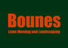 Bounes Lawn Mowing and Landscaping