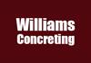 Williams Concreting