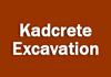 Kadcrete Excavation