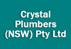 Crystal Plumbers (NSW) Pty Ltd