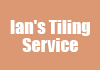 Ian's Tiling Service