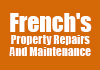 French's Property Repairs And Maintenance