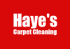 Haye's Carpet Cleaning