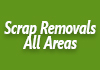 Scrap Removals All Areas