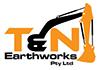 T&N Earthworks Pty Ltd
