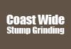Coast Wide Stump Grinding