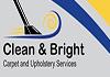 Clean & Bright Carpet Services