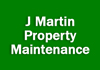 J Martin Property Maintenance
