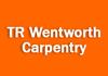 TR Wentworth Carpentry