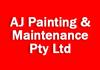 AJ Painting & Maintenance Pty Ltd