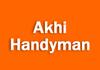 Akhi Handyman
