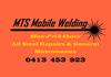MTS Mobile Welding