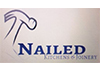 Nailed Kitchens & Joinery