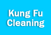 Kung Fu Cleaning