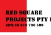 Red Square Projects Pty Ltd